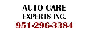Auto Care Experts Inc.